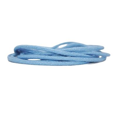 Koordveter katoen Lichtblauw 120CM
