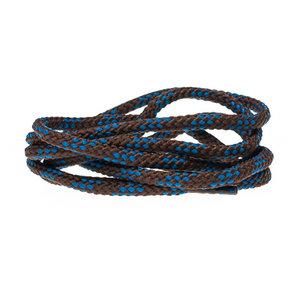 Wandelschoenveter Bruin/Blauw 180CM