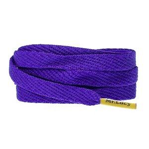 Mr.Lacy Flatties Violet/Gele pinken