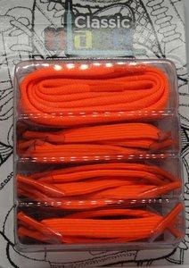 u-Lace-Box Neon Orange OP=OP