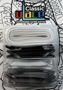 u-Lace-Box Multi-color: Yanks OP=OP