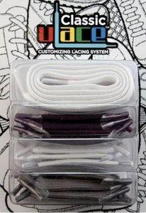 u-Lace-Box Multi-color: Royalty OP=OP