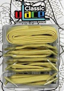 u-Lace-Box Canary Yellow OP=OP